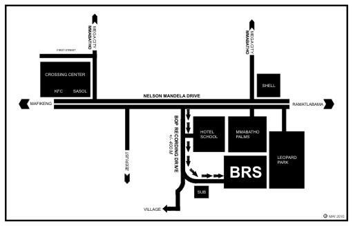 BRS MAP
